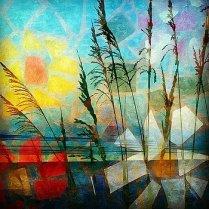 mosaic-sea-oats-mary-lewis